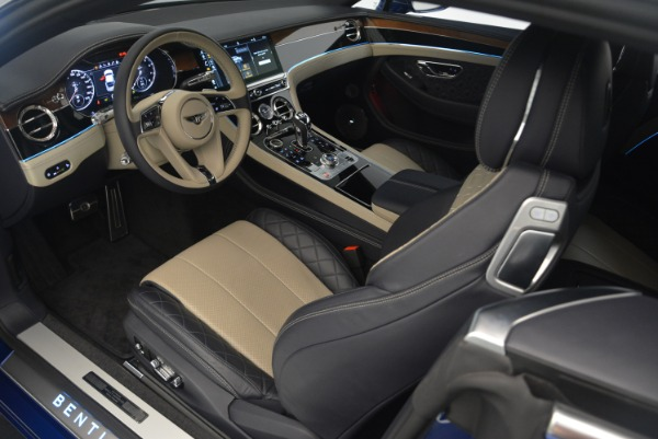 New 2020 Bentley Continental GT for sale Sold at Bentley Greenwich in Greenwich CT 06830 27