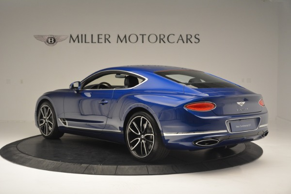 New 2020 Bentley Continental GT for sale Sold at Bentley Greenwich in Greenwich CT 06830 4