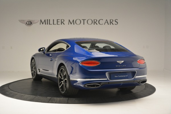 New 2020 Bentley Continental GT for sale Sold at Bentley Greenwich in Greenwich CT 06830 5