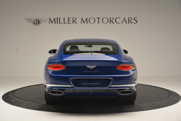 New 2020 Bentley Continental GT for sale Sold at Bentley Greenwich in Greenwich CT 06830 6