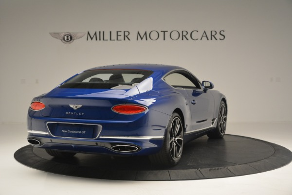 New 2020 Bentley Continental GT for sale Sold at Bentley Greenwich in Greenwich CT 06830 7