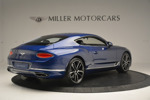 New 2020 Bentley Continental GT for sale Sold at Bentley Greenwich in Greenwich CT 06830 8