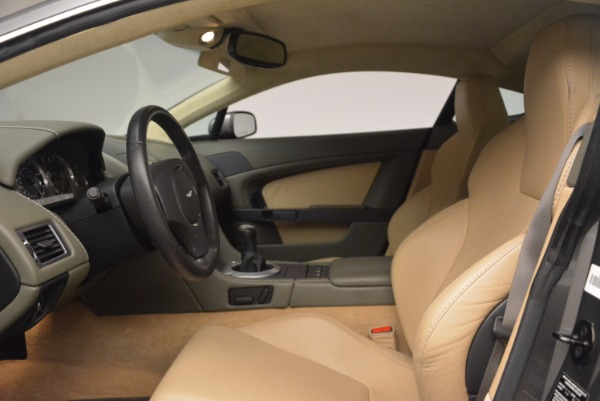 Used 2006 Aston Martin V8 Vantage for sale Sold at Bentley Greenwich in Greenwich CT 06830 13