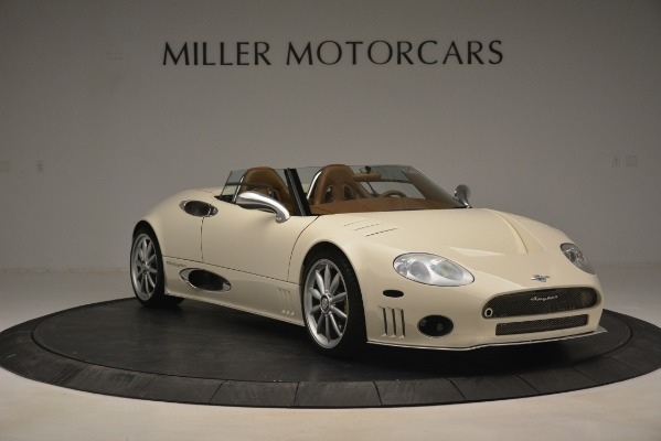 Used 2006 Spyker C8 Spyder for sale Sold at Bentley Greenwich in Greenwich CT 06830 11