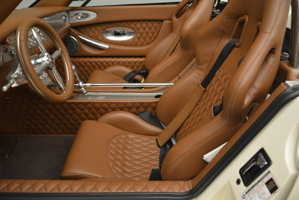 Used 2006 Spyker C8 Spyder for sale Sold at Bentley Greenwich in Greenwich CT 06830 14