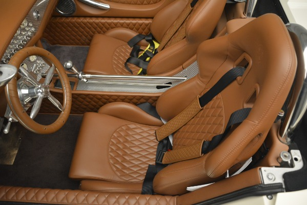 Used 2006 Spyker C8 Spyder for sale Sold at Bentley Greenwich in Greenwich CT 06830 19