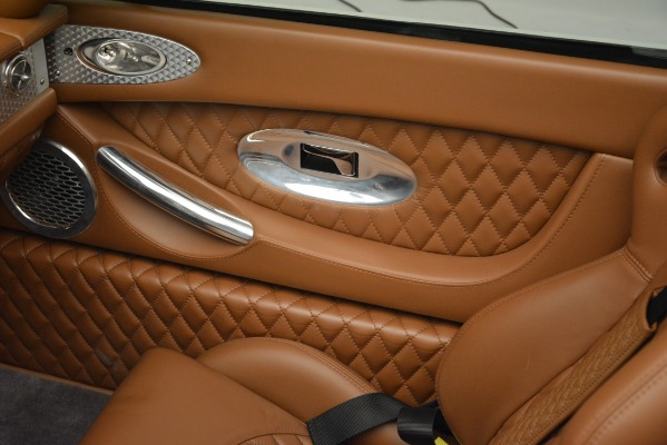 Used 2006 Spyker C8 Spyder for sale Sold at Bentley Greenwich in Greenwich CT 06830 20