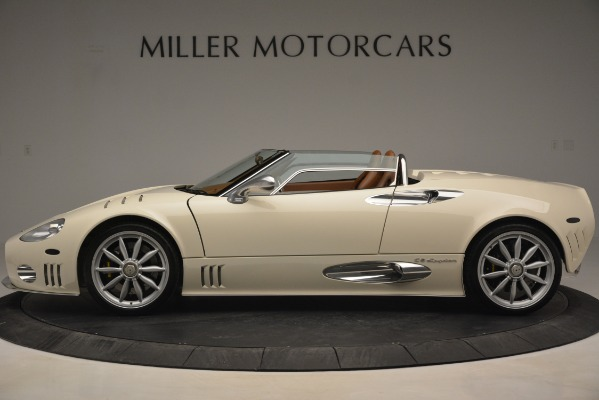 Used 2006 Spyker C8 Spyder for sale Sold at Bentley Greenwich in Greenwich CT 06830 3