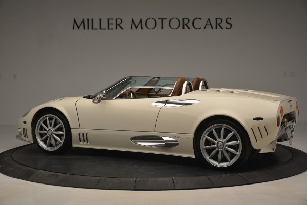 Used 2006 Spyker C8 Spyder for sale Sold at Bentley Greenwich in Greenwich CT 06830 4