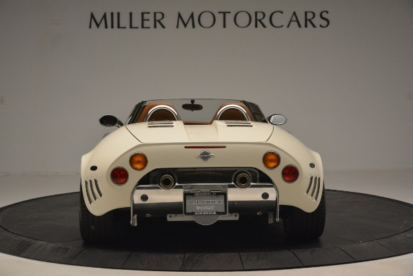Used 2006 Spyker C8 Spyder for sale Sold at Bentley Greenwich in Greenwich CT 06830 6