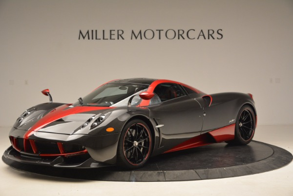 Used 2014 Pagani Huayra Tempesta for sale Sold at Bentley Greenwich in Greenwich CT 06830 23