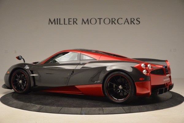 Used 2014 Pagani Huayra Tempesta for sale Sold at Bentley Greenwich in Greenwich CT 06830 25