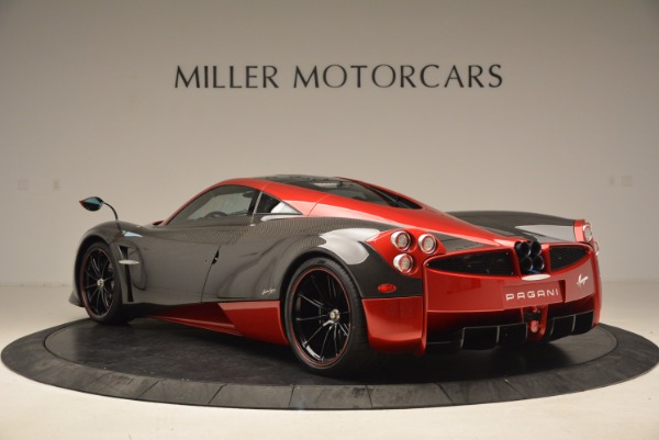 Used 2014 Pagani Huayra Tempesta for sale Sold at Bentley Greenwich in Greenwich CT 06830 26