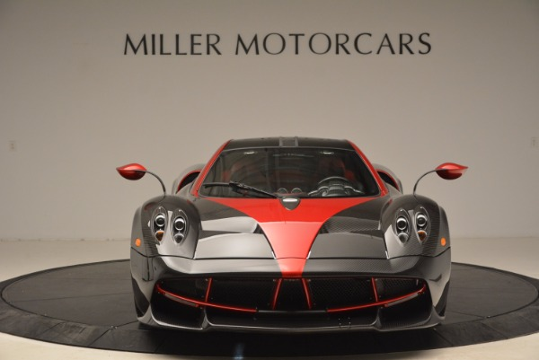 Used 2014 Pagani Huayra Tempesta for sale Sold at Bentley Greenwich in Greenwich CT 06830 28