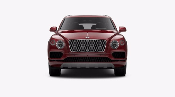New 2018 Bentley Bentayga Activity Edition-Now with seating for 7!!! for sale Sold at Bentley Greenwich in Greenwich CT 06830 5
