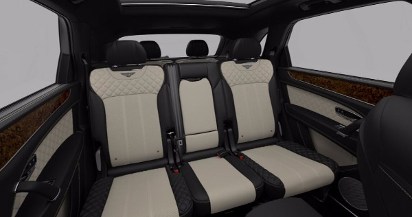 New 2018 Bentley Bentayga Activity Edition-Now with seating for 7!!! for sale Sold at Bentley Greenwich in Greenwich CT 06830 9