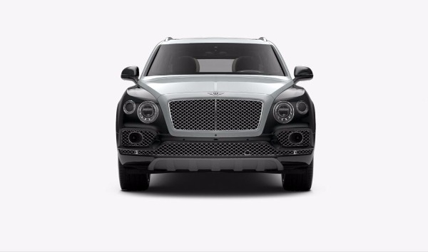 New 2018 Bentley Bentayga Mulliner for sale Sold at Bentley Greenwich in Greenwich CT 06830 5