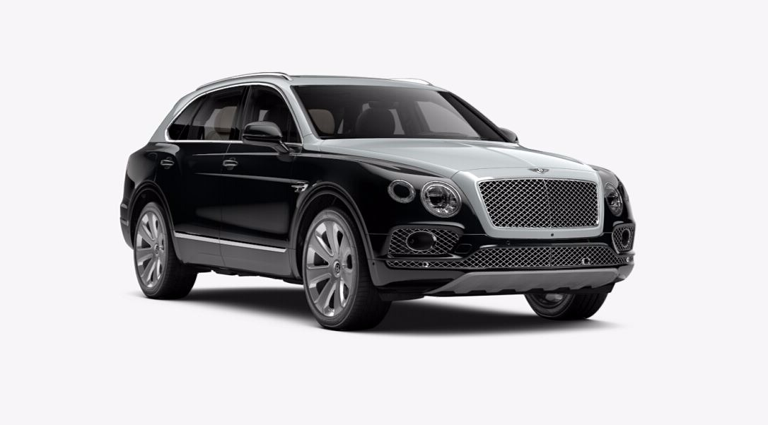 New 2018 Bentley Bentayga Mulliner for sale Sold at Bentley Greenwich in Greenwich CT 06830 1