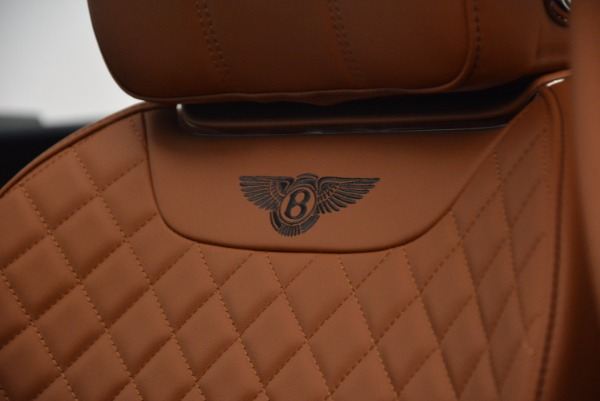 Used 2018 Bentley Bentayga W12 Signature for sale Call for price at Bentley Greenwich in Greenwich CT 06830 25