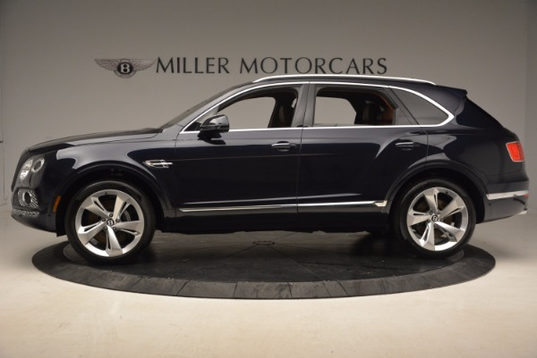 Used 2018 Bentley Bentayga W12 Signature for sale Call for price at Bentley Greenwich in Greenwich CT 06830 3
