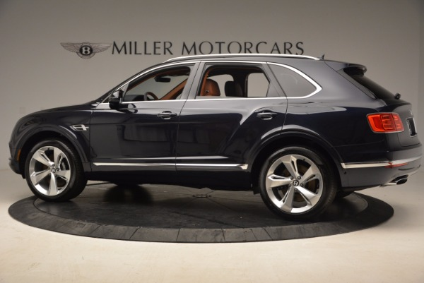 Used 2018 Bentley Bentayga W12 Signature for sale Call for price at Bentley Greenwich in Greenwich CT 06830 4