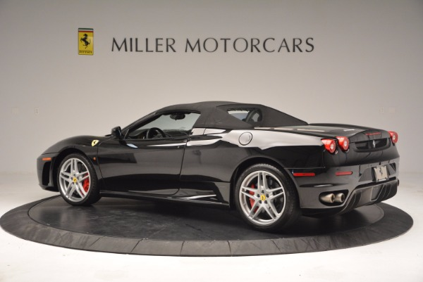 Used 2008 Ferrari F430 Spider for sale Sold at Bentley Greenwich in Greenwich CT 06830 16