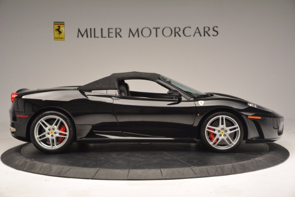 Used 2008 Ferrari F430 Spider for sale Sold at Bentley Greenwich in Greenwich CT 06830 21