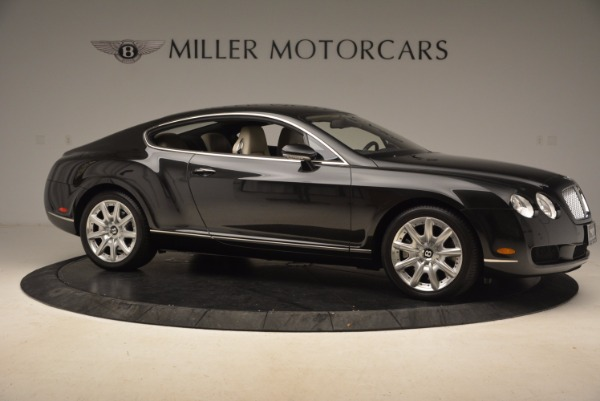 Used 2005 Bentley Continental GT W12 for sale Sold at Bentley Greenwich in Greenwich CT 06830 10