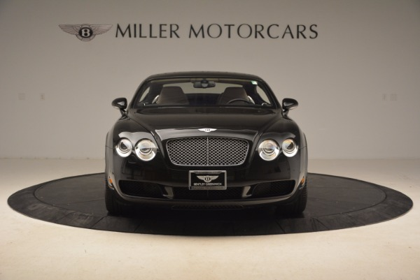 Used 2005 Bentley Continental GT W12 for sale Sold at Bentley Greenwich in Greenwich CT 06830 12