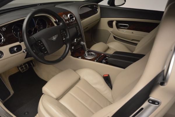 Used 2005 Bentley Continental GT W12 for sale Sold at Bentley Greenwich in Greenwich CT 06830 18