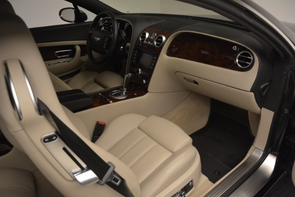 Used 2005 Bentley Continental GT W12 for sale Sold at Bentley Greenwich in Greenwich CT 06830 27