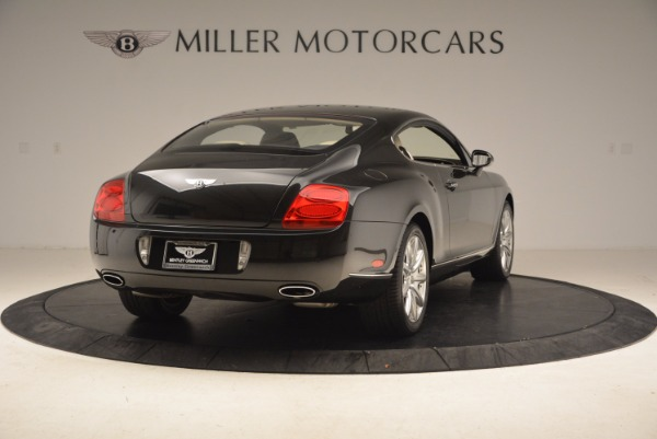 Used 2005 Bentley Continental GT W12 for sale Sold at Bentley Greenwich in Greenwich CT 06830 7