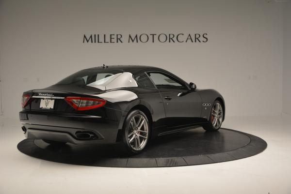 New 2016 Maserati GranTurismo Sport for sale Sold at Bentley Greenwich in Greenwich CT 06830 6