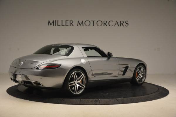 Used 2014 Mercedes-Benz SLS AMG GT for sale Sold at Bentley Greenwich in Greenwich CT 06830 10