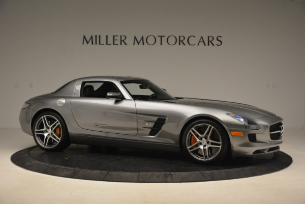 Used 2014 Mercedes-Benz SLS AMG GT for sale Sold at Bentley Greenwich in Greenwich CT 06830 13