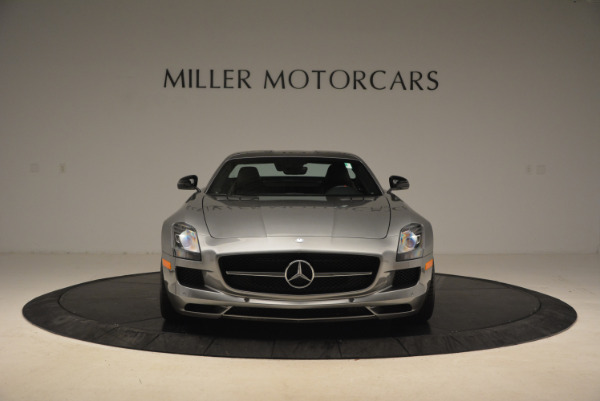 Used 2014 Mercedes-Benz SLS AMG GT for sale Sold at Bentley Greenwich in Greenwich CT 06830 15