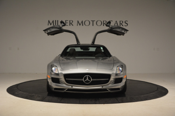 Used 2014 Mercedes-Benz SLS AMG GT for sale Sold at Bentley Greenwich in Greenwich CT 06830 16