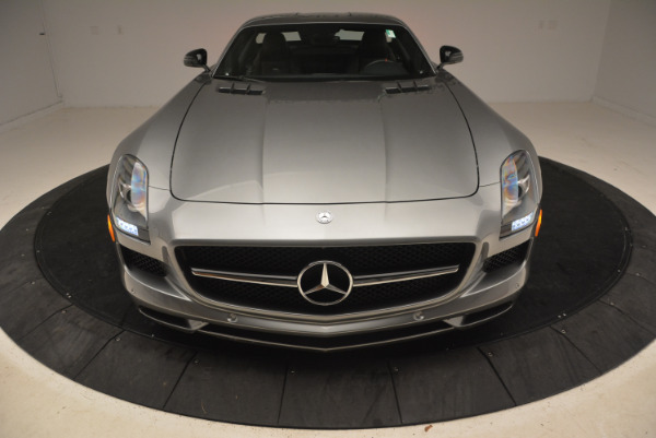 Used 2014 Mercedes-Benz SLS AMG GT for sale Sold at Bentley Greenwich in Greenwich CT 06830 18