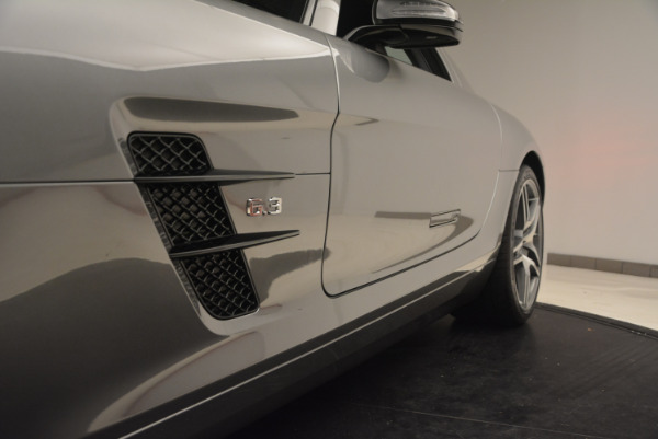 Used 2014 Mercedes-Benz SLS AMG GT for sale Sold at Bentley Greenwich in Greenwich CT 06830 23