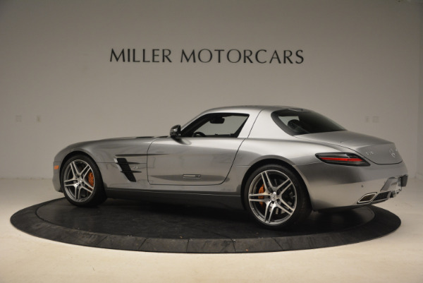Used 2014 Mercedes-Benz SLS AMG GT for sale Sold at Bentley Greenwich in Greenwich CT 06830 5