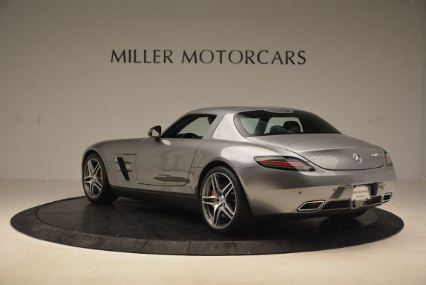 Used 2014 Mercedes-Benz SLS AMG GT for sale Sold at Bentley Greenwich in Greenwich CT 06830 6