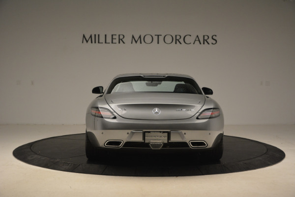 Used 2014 Mercedes-Benz SLS AMG GT for sale Sold at Bentley Greenwich in Greenwich CT 06830 7