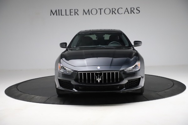 Used 2018 Maserati Ghibli S Q4 for sale Sold at Bentley Greenwich in Greenwich CT 06830 13