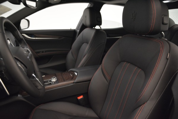 Used 2018 Maserati Ghibli S Q4 for sale $55,900 at Bentley Greenwich in Greenwich CT 06830 14