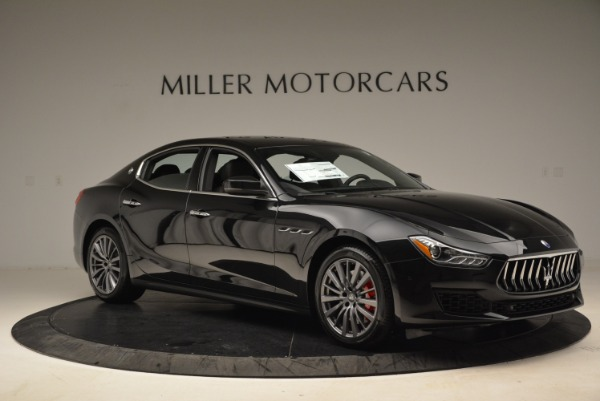 Used 2018 Maserati Ghibli S Q4 for sale $55,900 at Bentley Greenwich in Greenwich CT 06830 9
