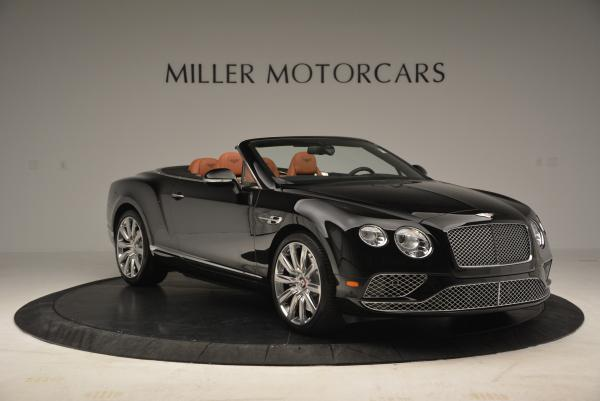 Used 2016 Bentley Continental GT V8 Convertible for sale Sold at Bentley Greenwich in Greenwich CT 06830 11