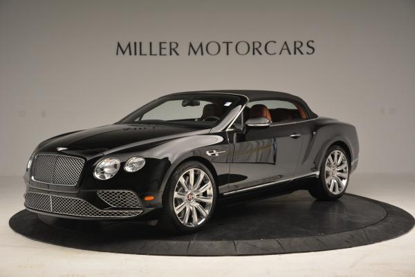 Used 2016 Bentley Continental GT V8 Convertible for sale Sold at Bentley Greenwich in Greenwich CT 06830 15