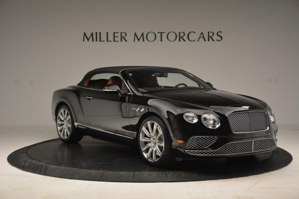 Used 2016 Bentley Continental GT V8 Convertible for sale Sold at Bentley Greenwich in Greenwich CT 06830 22