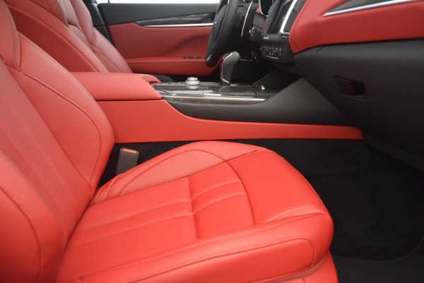New 2018 Maserati Levante Q4 GranSport for sale Sold at Bentley Greenwich in Greenwich CT 06830 16