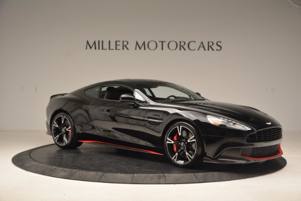 Used 2018 Aston Martin Vanquish S for sale Sold at Bentley Greenwich in Greenwich CT 06830 10